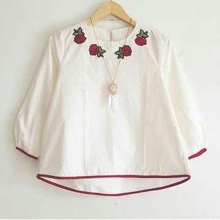 berries blouse