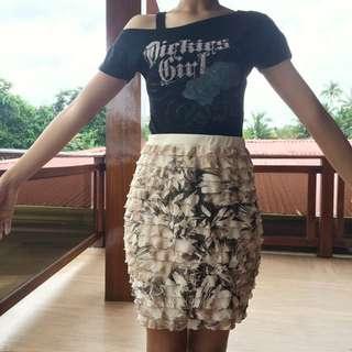 It Girl Pencil Skirt