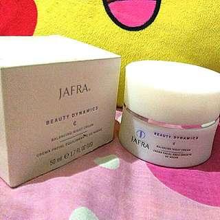 Jafra Balancing Night Cream