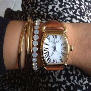 Links Of London (Swiss Made) Watch
