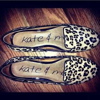 Kate & Mel Flats