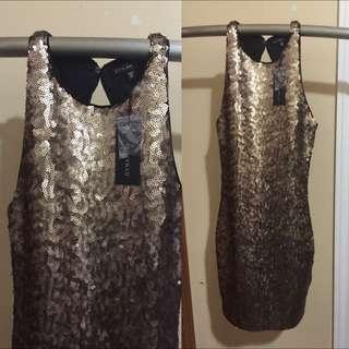 NEW Dynamite Dress Size Xs