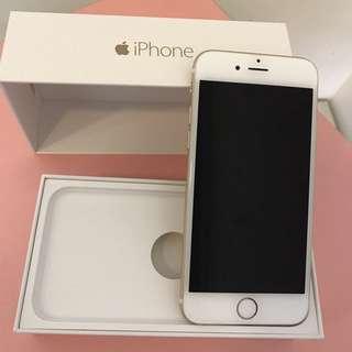 iPhone 6 -4.7吋 64G 金色