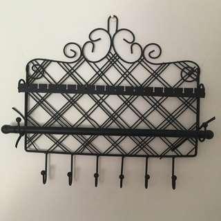 Jewellery Wall Hanger
