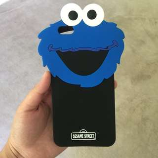 Cookie Monster Case
