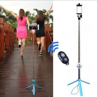Selfie Bluetooth Device
