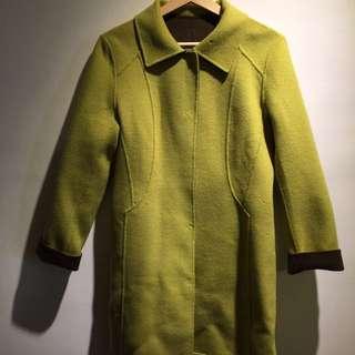 羊毛大外套