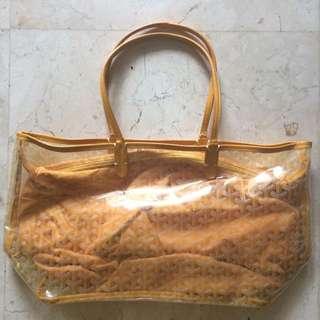 Goyard Summer Jelly Bag Limited Edition