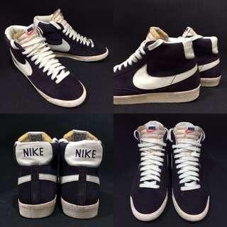 Nike Vintage Blazer Mid 破壞者