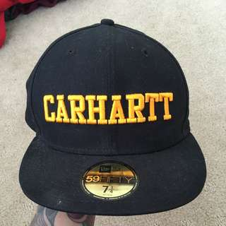 Carhartt New Era Hat