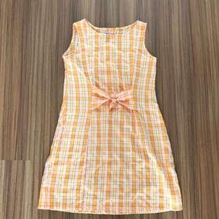 Rustans Dress For Girls