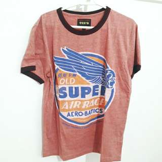 ☄全新 Super Air Race-舊斯卡爾 M