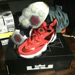 Nike Lebron XIII LBJ 13 Size US11