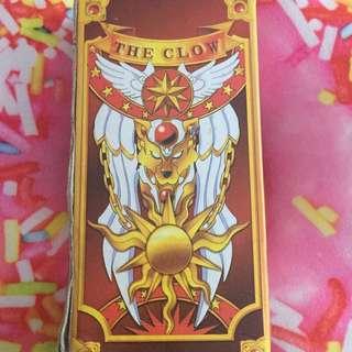 Card Captor Sakura Clow Cards