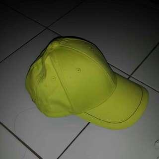 Cap Boss Green