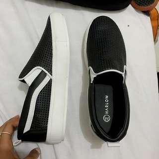 HARLOW Slip on Shoes PRICE DROP