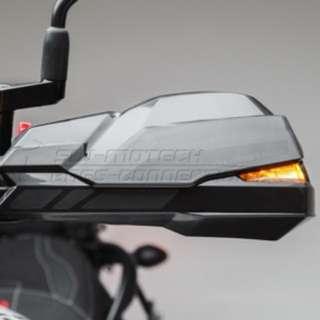 Kobra SW Motech Handguard For Honda NC700x/NC750X