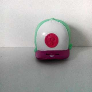 Shopkins Season 3 Casper Cap