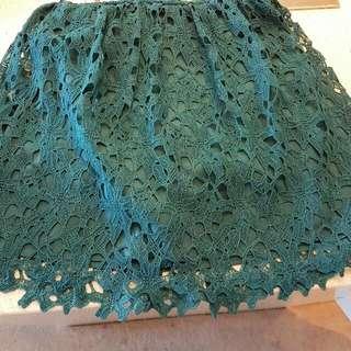 'Dotti' Turquoise Dress - Size 14 *Price DROP*