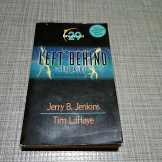 Left Behind Kids
