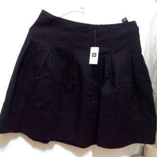 Gap短裙