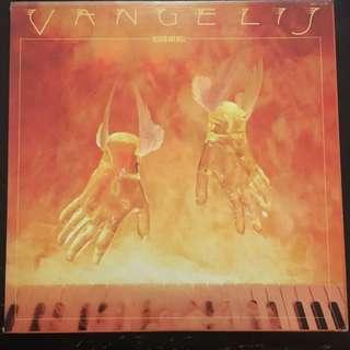 Vangelis - Heaven & Hell LP