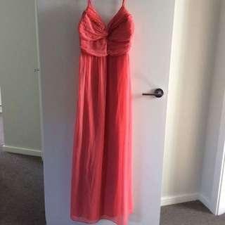 Size 16 'Forcast' Brand Formal Dress
