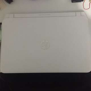 Hp With Beats 15 Inch Laptop