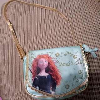 Merida (Brave) Sling Bag