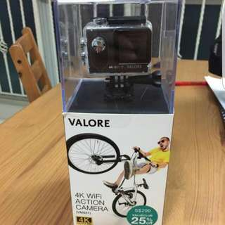Valore Vms51 Action Camera