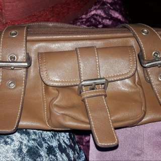 Prelove Charles And Keith Shoulder Bag REPRICED!!!