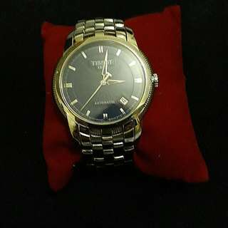 Layaway Accepted.Authentic Tissot For Men