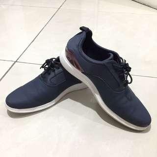 Sepatu ZaraMan Original