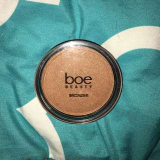 2x Bronzer And A Blush