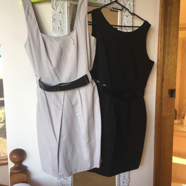 2x EUC Ojay Dress