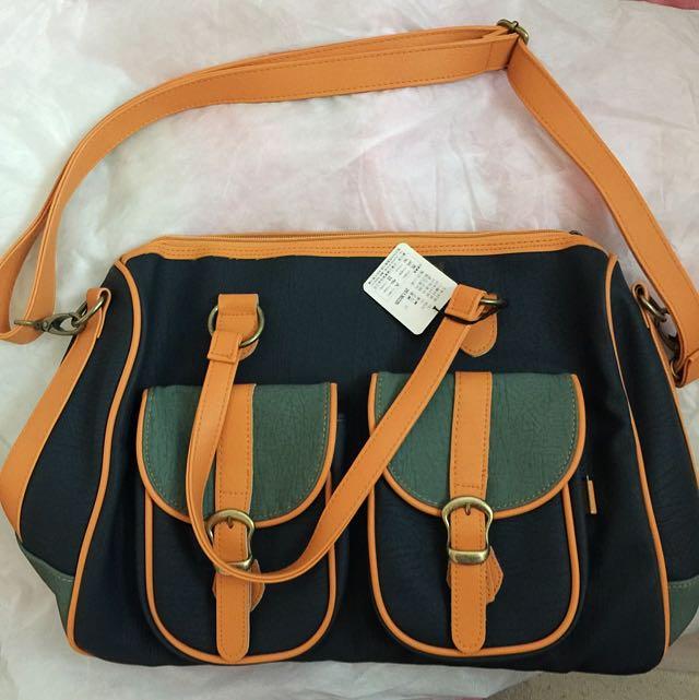 SPRING手提包 側背包