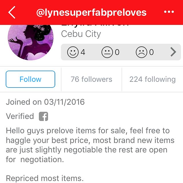 A BOGUS AND LIAR SELLER/BUYER!!