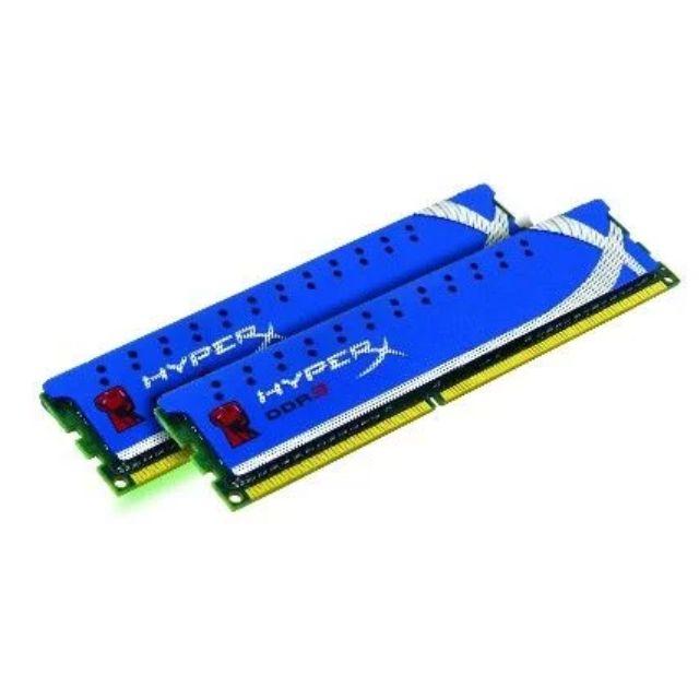 ADATA 4 GB (2x2GB) DDR3-1333 CL9 DIMM Memory Module