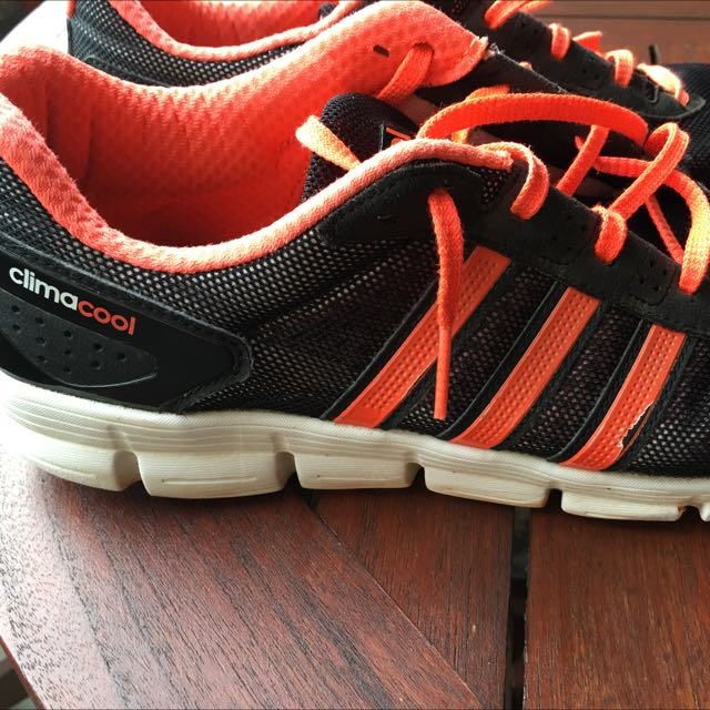 low priced 41837 970ba Adidas ClimaCool Running Shoes