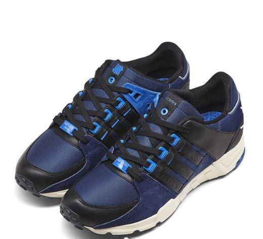 8829b97bd924 Adidas Consortium x Colette x UNDFTD EQT Support S.E.