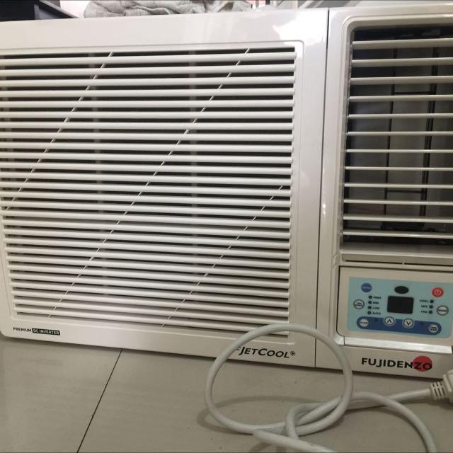 Aircon Premium Inverter Window Type