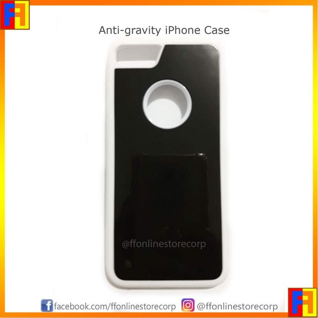 Anti Gravity Case For Iphone