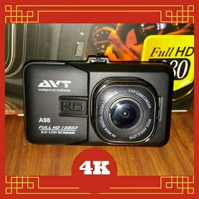 AVT Dashcam