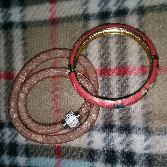 Bangle & Bracelet