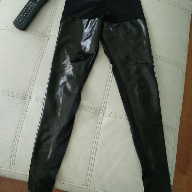 Black Milk Leggings Size Small