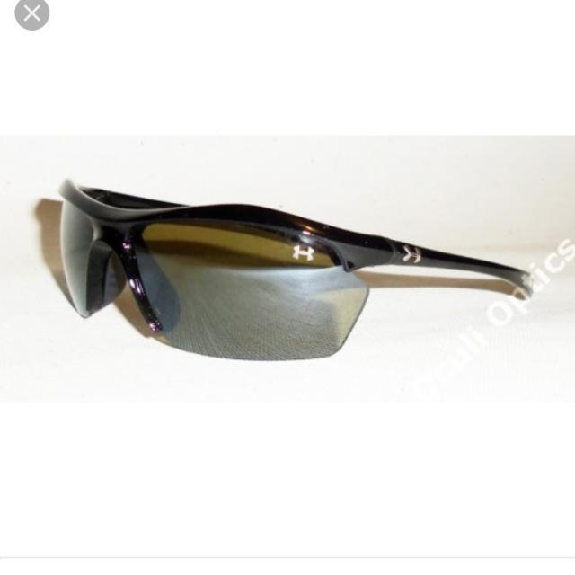 a17d0d4123 BNIB UA Under Armor zone Xl Polarized Sunglasses