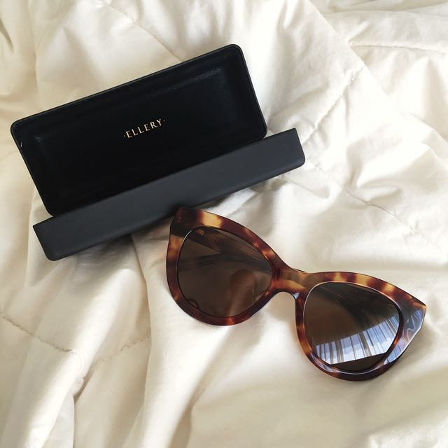 Ellery Sunglasses