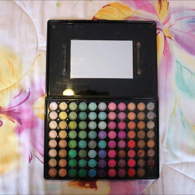 Eyeshadow Palette 88 Colors