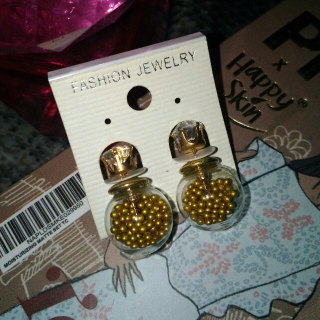 **SALE**Fashion Earrings (Limited Stocks)