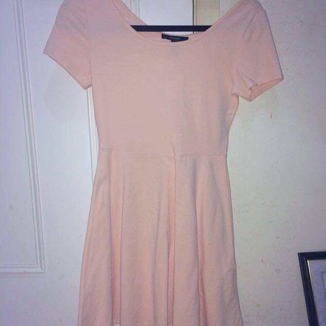 Forever 21 Skater Dress